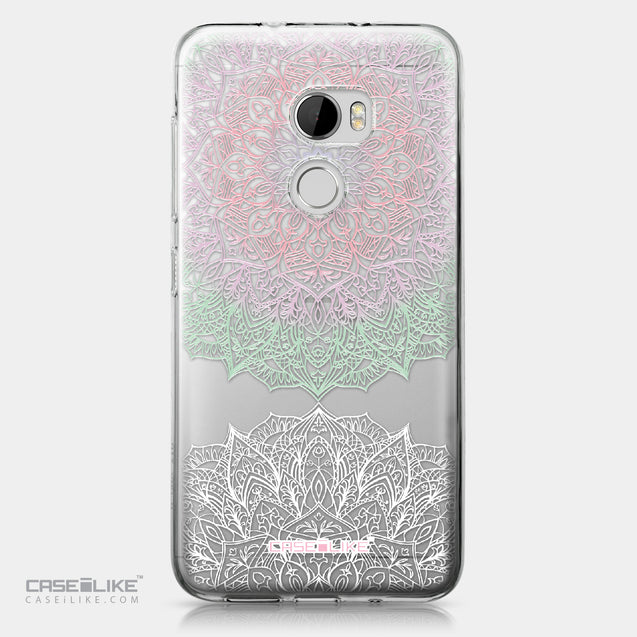 HTC One X10 case Mandala Art 2092 | CASEiLIKE.com