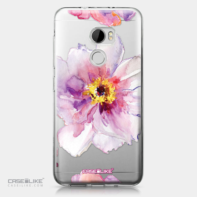 HTC One X10 case Watercolor Floral 2231 | CASEiLIKE.com