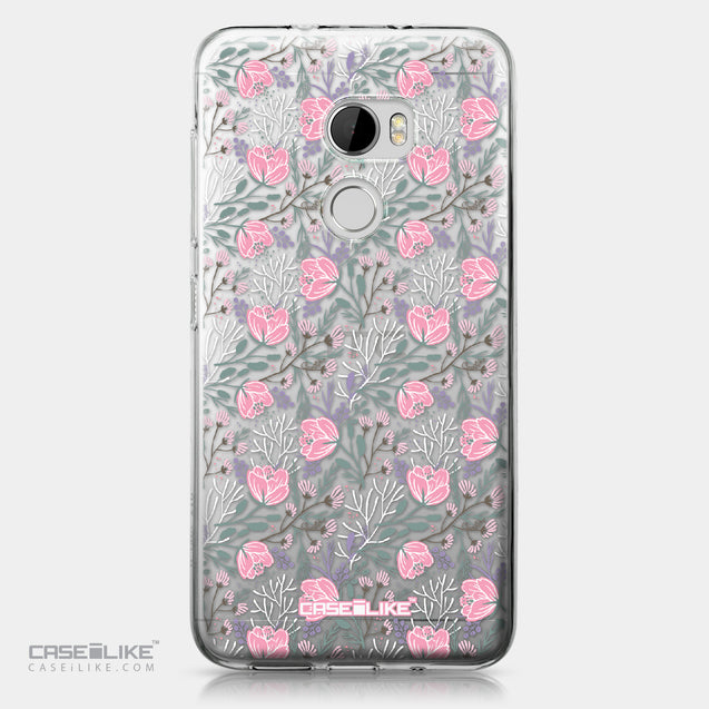 HTC One X10 case Flowers Herbs 2246 | CASEiLIKE.com