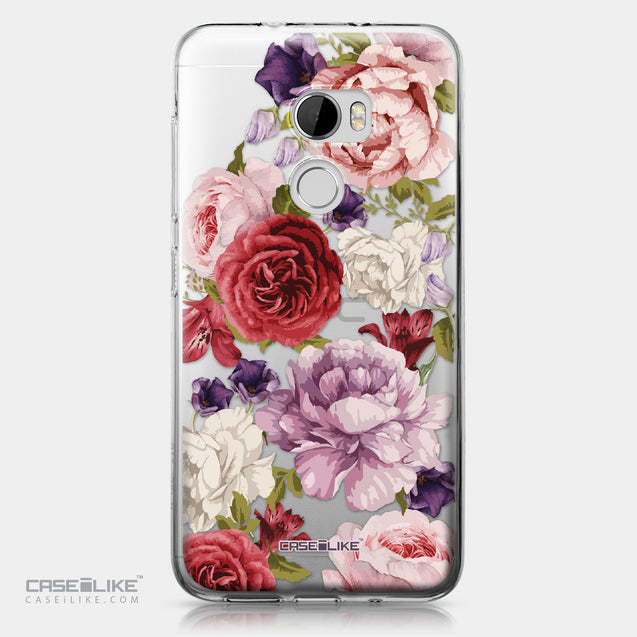 HTC One X10 case Mixed Roses 2259 | CASEiLIKE.com