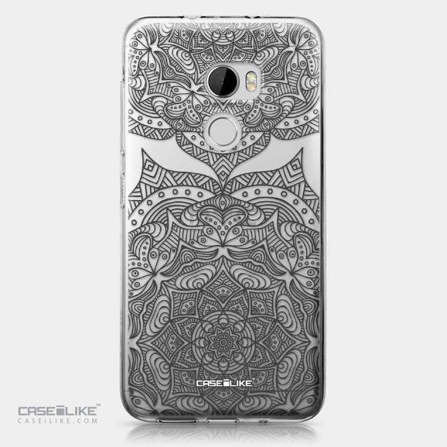 HTC One X10 case Mandala Art 2304 | CASEiLIKE.com