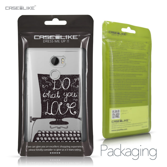 HTC One X10 case Quote 2400 Retail Packaging | CASEiLIKE.com