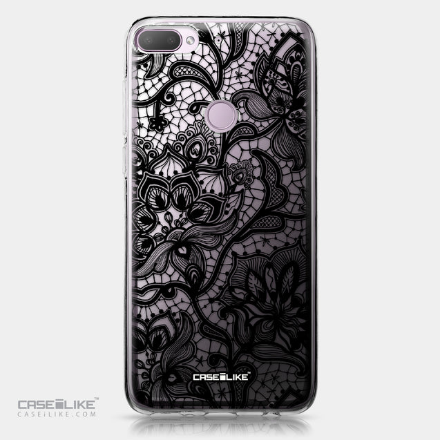 HTC Desire 12 Plus case Lace 2037 | CASEiLIKE.com