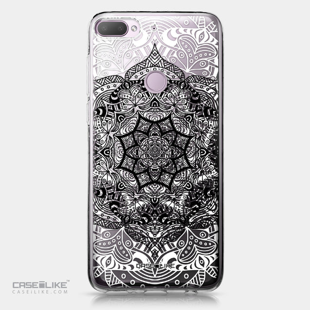 HTC Desire 12 Plus case Mandala Art 2097 | CASEiLIKE.com