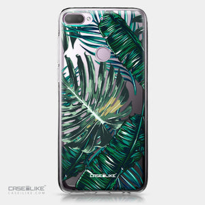 HTC Desire 12 Plus case Tropical Palm Tree 2238 | CASEiLIKE.com