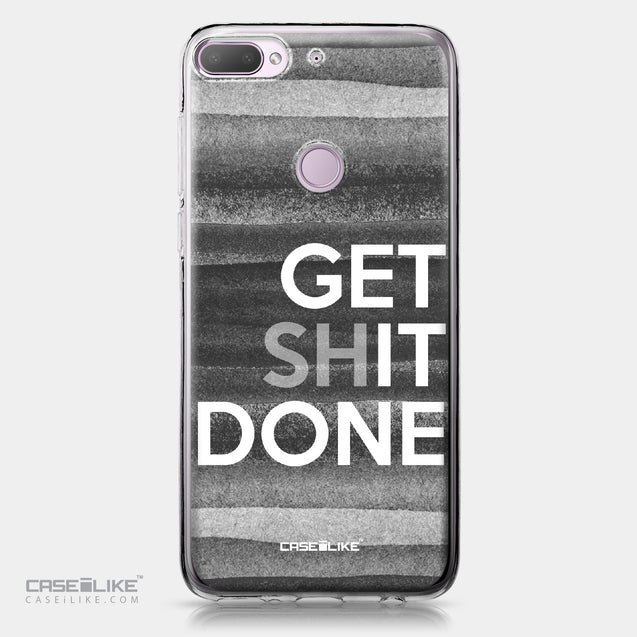 HTC Desire 12 Plus case Quote 2429 | CASEiLIKE.com