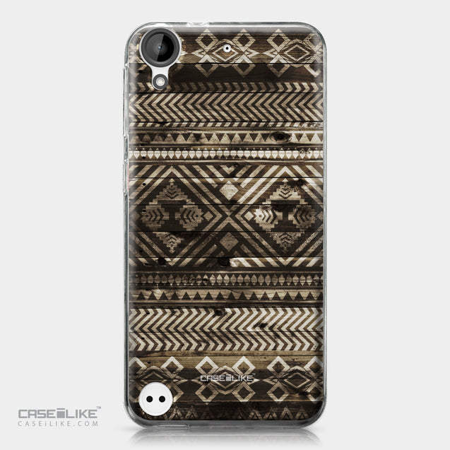 HTC Desire 530 case Indian Tribal Theme Pattern 2050 | CASEiLIKE.com