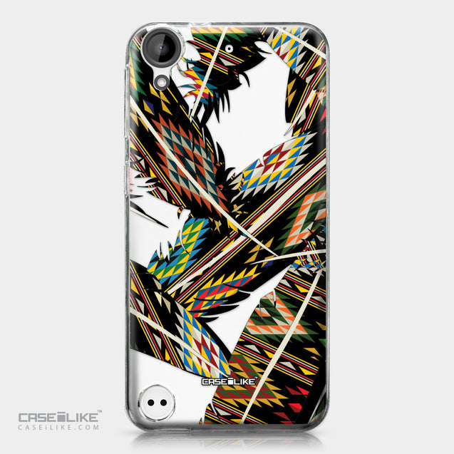 HTC Desire 530 case Indian Tribal Theme Pattern 2053 | CASEiLIKE.com