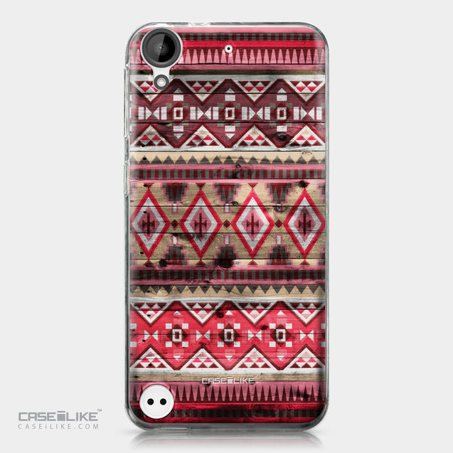 HTC Desire 530 case Indian Tribal Theme Pattern 2057 | CASEiLIKE.com