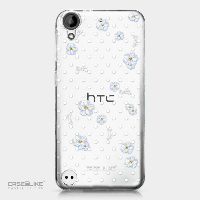 HTC Desire 530 case Watercolor Floral 2235 | CASEiLIKE.com