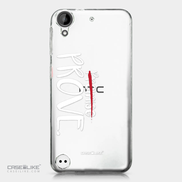 HTC Desire 530 case Quote 2409 | CASEiLIKE.com