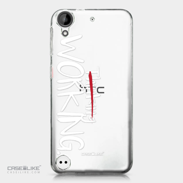 HTC Desire 530 case Quote 2411 | CASEiLIKE.com