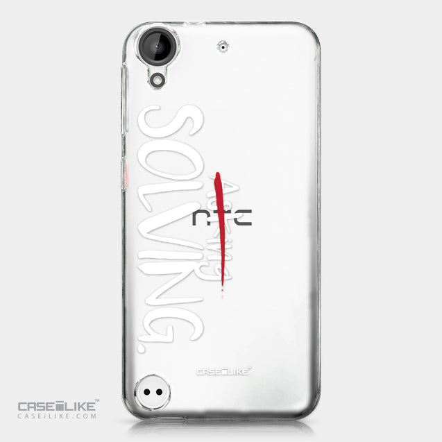 HTC Desire 530 case Quote 2412 | CASEiLIKE.com