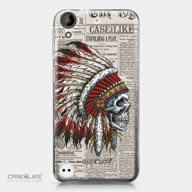 HTC Desire 530 case Art of Skull 2522 | CASEiLIKE.com