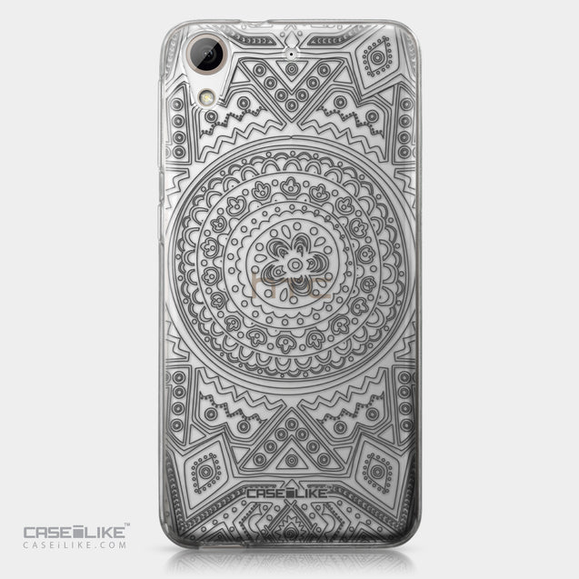 HTC Desire 626 case Indian Line Art 2063 | CASEiLIKE.com
