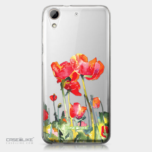 HTC Desire 626 case Watercolor Floral 2230 | CASEiLIKE.com
