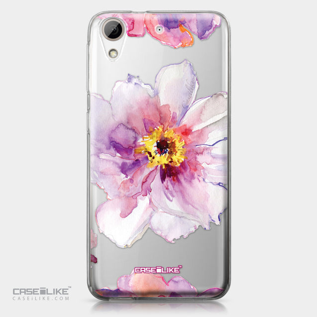 HTC Desire 626 case Watercolor Floral 2231 | CASEiLIKE.com