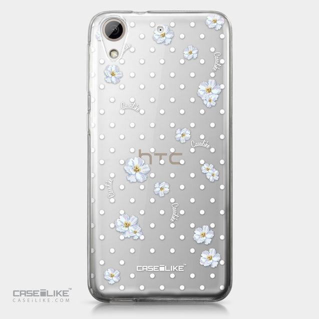 HTC Desire 626 case Watercolor Floral 2235 | CASEiLIKE.com