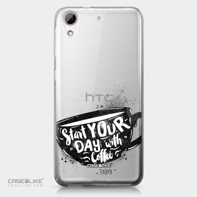 HTC Desire 626 case Quote 2402 | CASEiLIKE.com