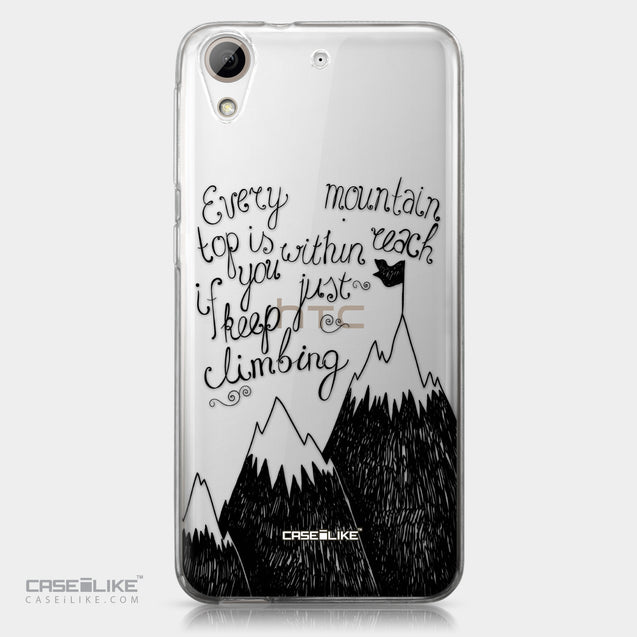 HTC Desire 626 case Quote 2403 | CASEiLIKE.com