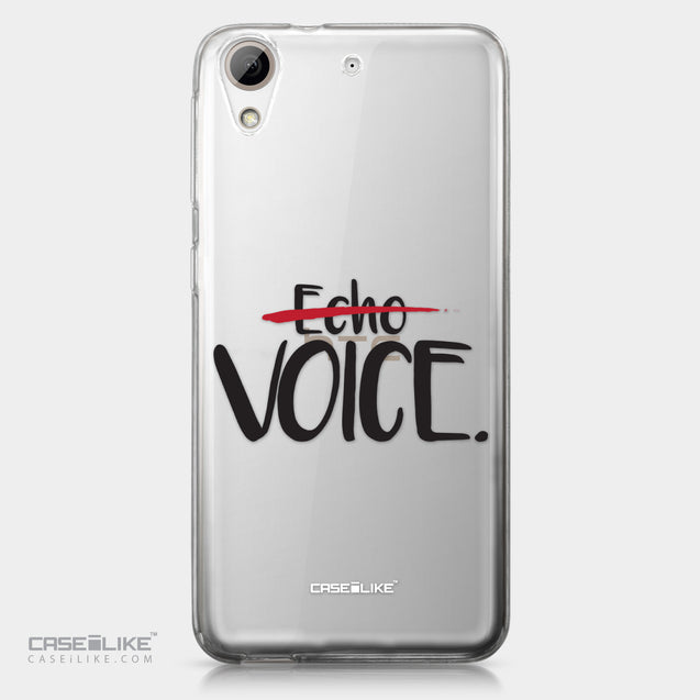 HTC Desire 626 case Quote 2405 | CASEiLIKE.com
