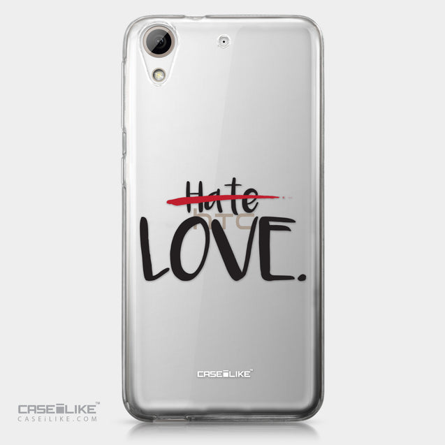 HTC Desire 626 case Quote 2406 | CASEiLIKE.com