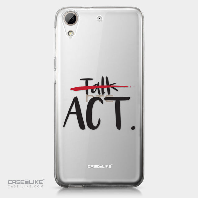 HTC Desire 626 case Quote 2408 | CASEiLIKE.com