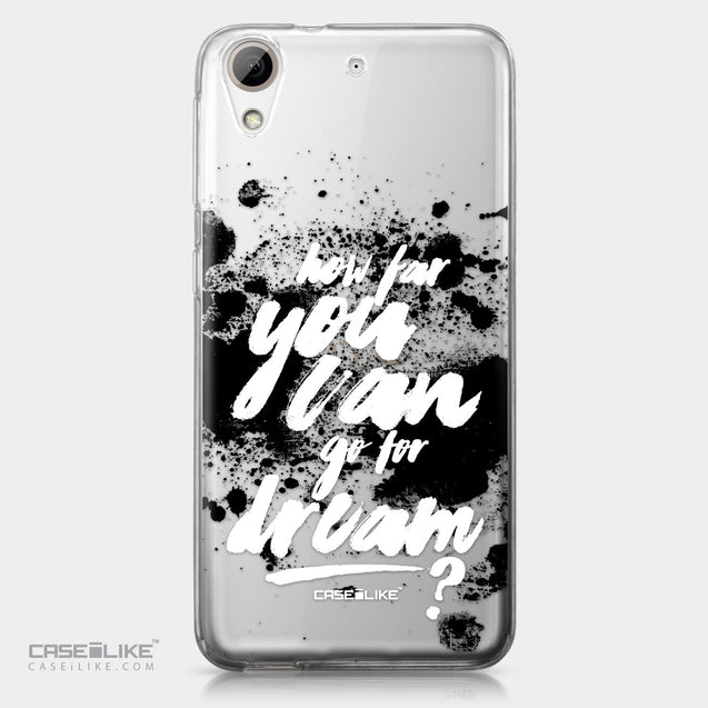 HTC Desire 626 case Quote 2413 | CASEiLIKE.com