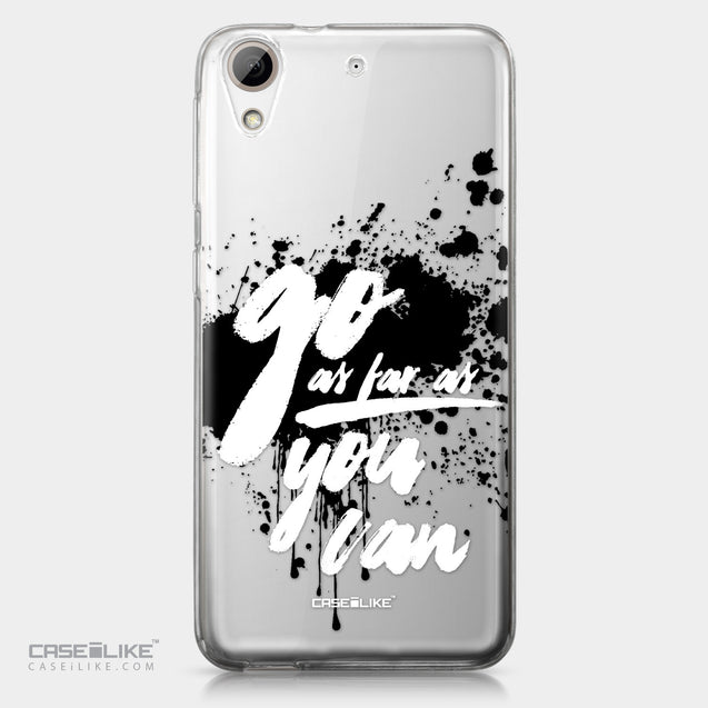 HTC Desire 626 case Quote 2415 | CASEiLIKE.com