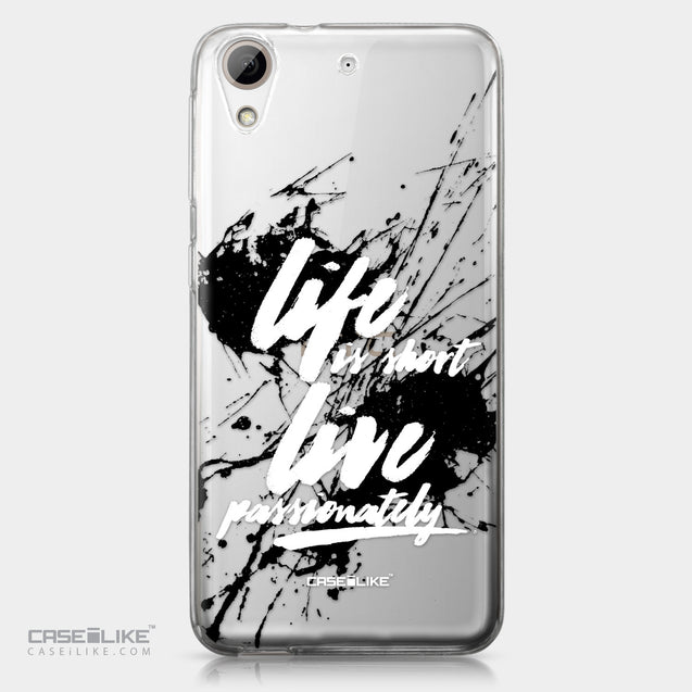 HTC Desire 626 case Quote 2416 | CASEiLIKE.com