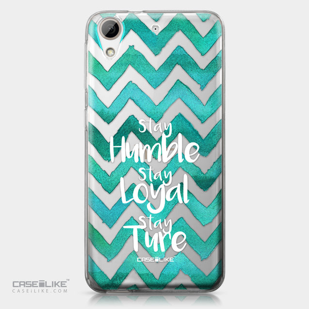 HTC Desire 626 case Quote 2418 | CASEiLIKE.com