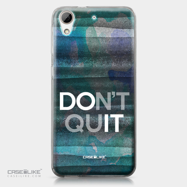 HTC Desire 626 case Quote 2431 | CASEiLIKE.com