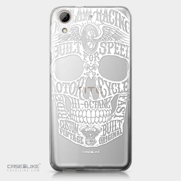 HTC Desire 626 case Art of Skull 2530 | CASEiLIKE.com