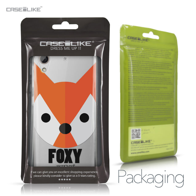 HTC Desire 626 case Animal Cartoon 3637 Retail Packaging | CASEiLIKE.com