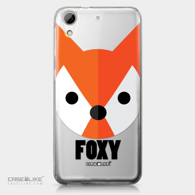HTC Desire 626 case Animal Cartoon 3637 | CASEiLIKE.com
