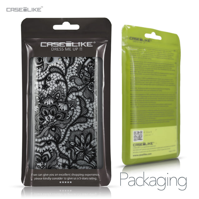 HTC One A9s case Lace 2037 Retail Packaging | CASEiLIKE.com