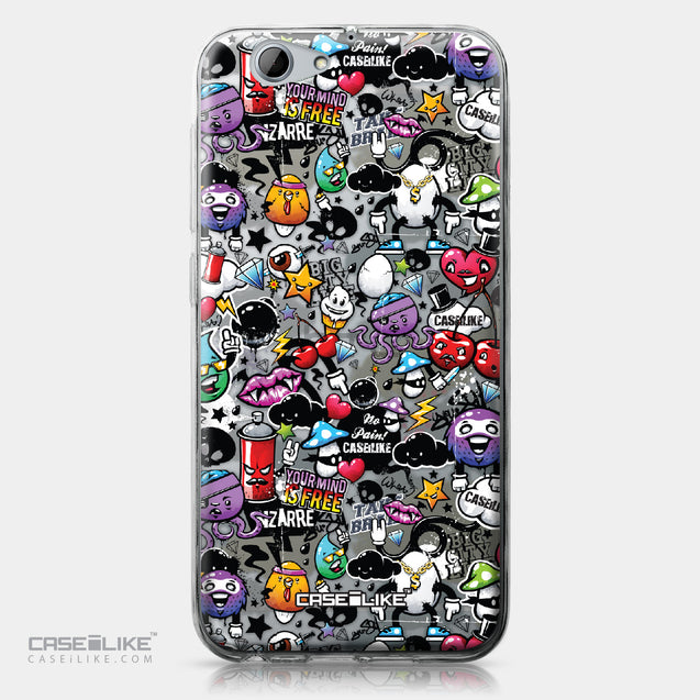 HTC One A9s case Graffiti 2703 | CASEiLIKE.com