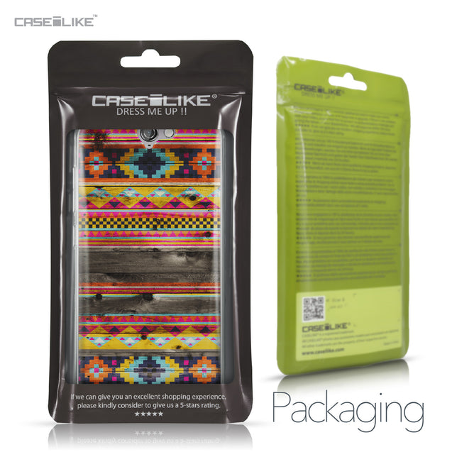 HTC One A9 case Indian Tribal Theme Pattern 2048 Retail Packaging | CASEiLIKE.com