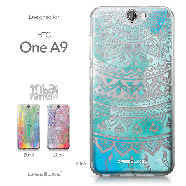 HTC One A9 case Indian Line Art 2066 Collection | CASEiLIKE.com