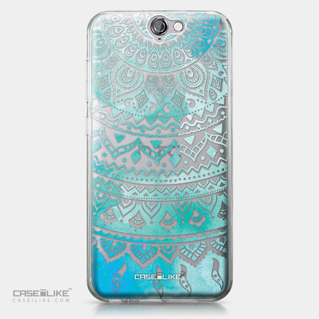 HTC One A9 case Indian Line Art 2066 | CASEiLIKE.com