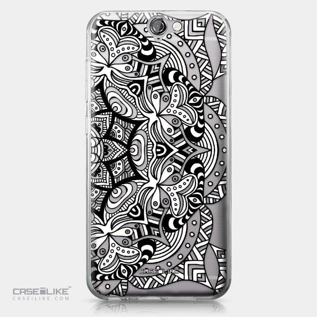 HTC One A9 case Mandala Art 2096 | CASEiLIKE.com