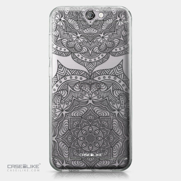 HTC One A9 case Mandala Art 2304 | CASEiLIKE.com