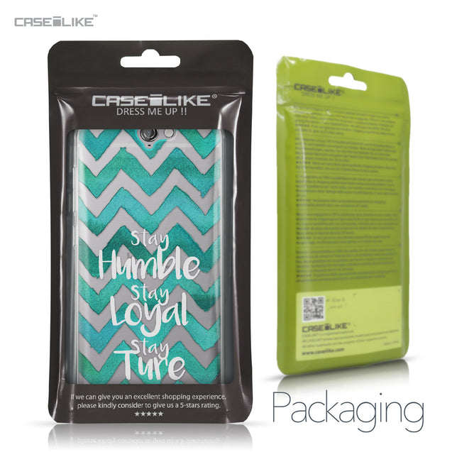 HTC One A9 case Quote 2418 Retail Packaging | CASEiLIKE.com