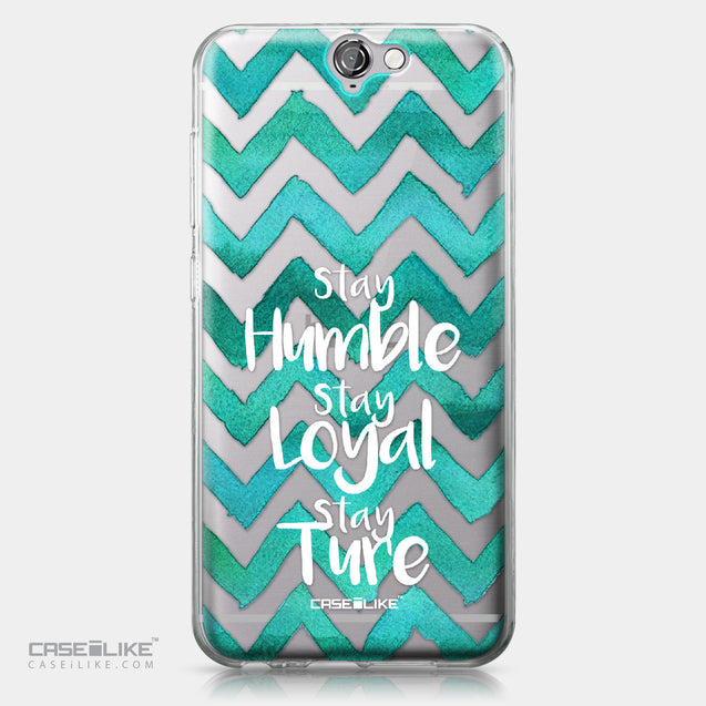 HTC One A9 case Quote 2418 | CASEiLIKE.com