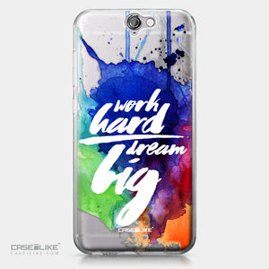 HTC One A9 case Quote 2422 | CASEiLIKE.com