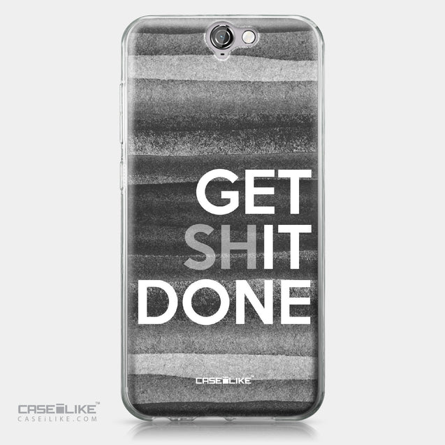 HTC One A9 case Quote 2429 | CASEiLIKE.com