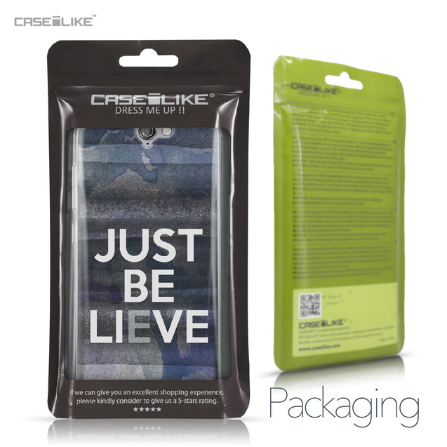 HTC One A9 case Quote 2430 Retail Packaging | CASEiLIKE.com