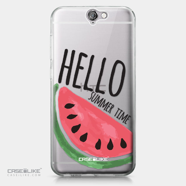 HTC One A9 case Water Melon 4821 | CASEiLIKE.com
