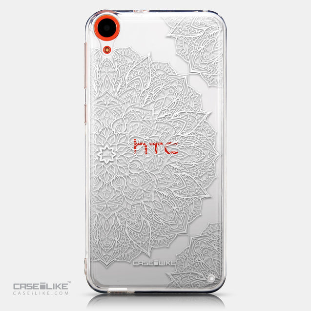 CASEiLIKE HTC Desire 820 back cover Mandala Art 2091