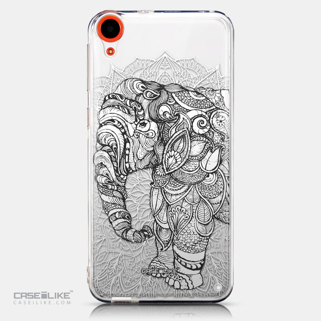 CASEiLIKE HTC Desire 820 back cover Mandala Art 2300